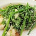 2010タイ旅行記Vo.14  バンコク 中華系タイ料理「クルア・ナイバーン」(レストラン)Bangkok Lang Suan Rd Khrua nai Baan (9/12)