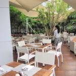2010タイ旅行記Vo.17アナンタラ・バーン・ラジャプソン(Anantara Baan Rajprasong )朝食 (9/13)