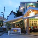 バンコク ランスワン通りタイ料理レストラン To-sit (Bangkok Thai restrant)(9/15) 2010タイ旅行記Vo.21