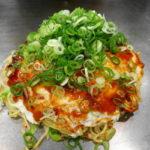 毎日食べたい広島お好み焼き 広島新幹線口(光町)「いっちゃん」 (2020/4追記)