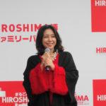 二子玉 「まるごと広島博」に行ってきました!カープOB大野豊さんと監督夫人緒方かな子さんのトークイベントにお好み焼きに牡蠣も!