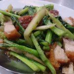 クルア・ナイ・バーン レストラン Khrua Nai Baan 2013/9 バンコク旅行