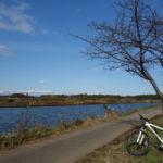 自転車日記(MTB LOUIS GARNEAU CASPER) 2016年シーズンの終わり