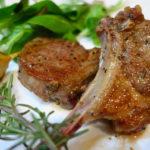 骨付きラム肉 須賀洋介から学ぶラム肉の美味しい焼き方