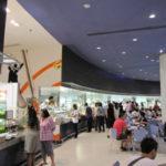 2010タイ旅行記Vo.20 サイアムパラゴン~マンゴータンゴ (Bangkok SIAM PARAGON-Mango.Tango) (9/15)