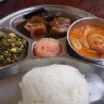 タイ料理を色々選べて嬉しいランチ 有楽町 タイ料理「 あろいなたべた」