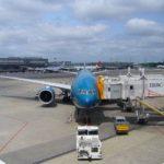 ヴェトナム航空成田~ホーチミン~ダナン空港(ツアー、機内食)2007ベトナム旅行