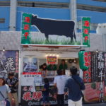 肉系屋台が充実!焼きそば,から揚げだけじゃない!松阪牛、飛騨牛もZOZOマリンスタジアム
