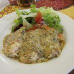 バリ島旅行(3日目) スミニャックでランチ Cafe Moka