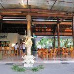 バリ島旅行(5日目) フェブリスホテル