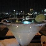 バンコクの夜景を独り占め TETO アナンタラ S.A バーラウンジ (9/15) 2010タイ旅行記Vo.22