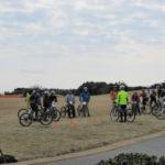 自転車日記(Diary of Bicycle) 船橋市若松公園~花見川CC花島総合公園 30K