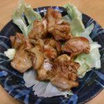 クミン香るチキンケバブとトルコ風ヨーグルトサラダを作ってみた