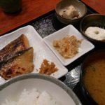 さわら粕漬、鮭味噌漬、汲上げゆば 日本人で良かった~!漬物の名店 近為(きんため)でランチ 大丸東京店