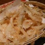 白エビに幻魚 新鮮な魚介居酒屋 幕張 富山料理 越中懐古