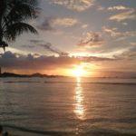 パタヤ 5日目 ロイヤルガーデンプラザ、ビーチロード サンセット 2014/09/09 タイ旅行 Pattaya Beach Sun Set and Royal Gerden Plaza