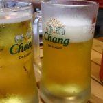 2014年 9月タイ旅行 初日 2014/9/5 成田→バンコク→パタヤ アレカロッジ、バルコニーレストラン