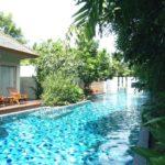 メタディ・リゾート(Metadee Resort and Villas) 2012プーケット旅行(Phuket)