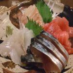 瀬戸内の魚と美味しい日本酒 京成津田沼 海鮮居酒屋 へちもん
