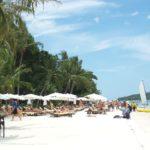 サムイ島(Kho samui) チャウェンビーチ(Chaweng Beach) 2011/9 タイ旅行