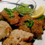 【食べ歩き】孤独のグルメの インド料理 タンド-バル カマルプール ラム肉を知り尽くしてます(東西線木場)