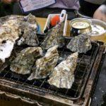 新宿 2015 広島牡蠣フェスタ 旬の広島牡蠣を満喫!