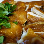 油鶏(ヤオカイ)とクリスマス ケンタッキーパーティーバーレル