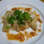 白切鶏(パイセイチィ)のポイントは蒸し方と豆板醤ソース