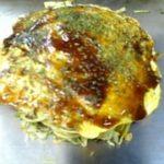 広島風 お好み焼き 「カープ」 (神田)