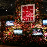 ニコニコ超会議2015 大相撲超会議場所 に行ってみた!逸ノ城vsダチョウ倶楽部