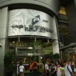 PLATINUM Shopping Mall (2013/09 バンコク旅行)