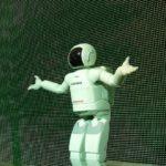ASIMO 2007 東京モーターショー