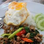 パタヤ タイ料理レストラン デンダム(DEN DAM) 2016/9月 タイ旅行
