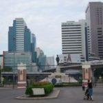 追記あり 2005年9月 バンコク旅行-6日目- ルンピニ公園、占い(これが結構当たる)