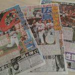 2014/4月 広島強さ本物じゃ!春の珍事ではないカープ 貯金11
