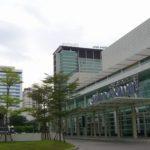 2008年タイ旅行初日 バンコク プルマンキングパワーホテル→イサーン料理 ティダイサーン