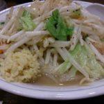 野菜たっぷり、スープも美味しい「東京タンメン」 トナリ