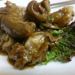 リーズナブルで美味しい 中華 幕張 康楽