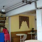 ティダ・イサーンでイサーン料理 バンコク 2008年タイ旅行2日目