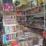 チャトチャック市場 2008年タイ旅行 バンコク(4日目)9/20(土)
