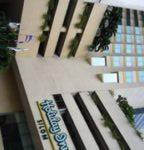 バンコク旅行-2日目- ホリディインシーロム、エンポリアムフードコート、カフェデ・ラオ