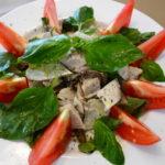 初鰹で 鰹のイタリアンサラダ レシピ