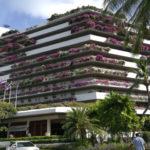 追記あり 2017/09月 タイ旅行 パタヤ アヴァニ パタヤ リゾート & スパ(Avani Pattaya Resort &Spa)は喧騒の中のオアシス (追記あり)