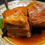 那覇 沖縄居酒屋 ラフテーで有名な「山将」は他の料理も美味しかった