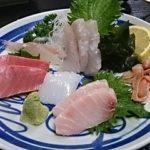 津田沼 釣り魚居酒屋 神月
