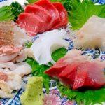 刺身、煮魚、唐揚げに焼き魚!魚づくし!!釣魚居酒屋 津田沼 「神月」