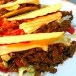 料理 Tacos(タコス)