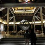 2009年バリ旅行記 ホテル・パドマ・バリ到着(2009/7/16その2)