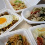 タイ料理店 北習志野 メーサイストアー 夏祭りの出店でタイ料理三昧