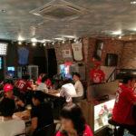 広島 カープファンのお店 「弘法市スタジアム」